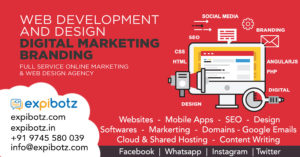 What is the Difference Between Web Development & Web Design?
